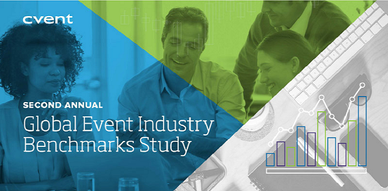 Cvent's Second Annual Global Event Industry Benchmarks Study