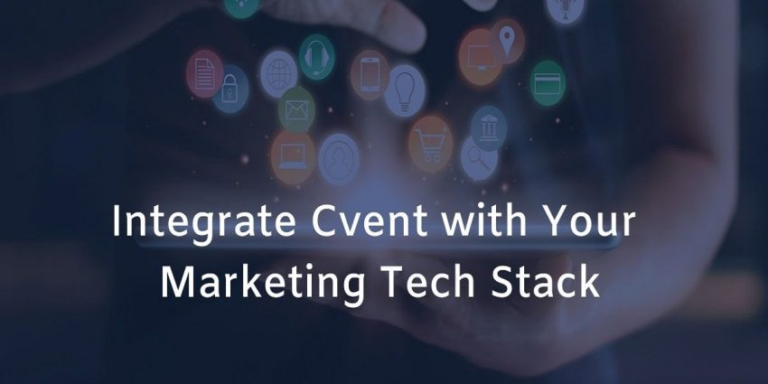 Integrate with Cvent