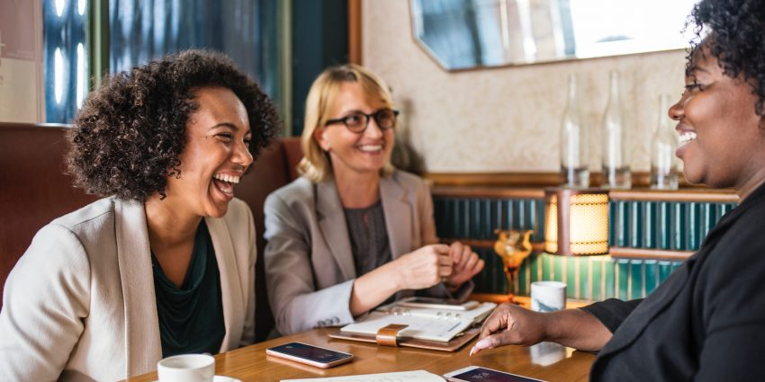 The importance of planner partnerships