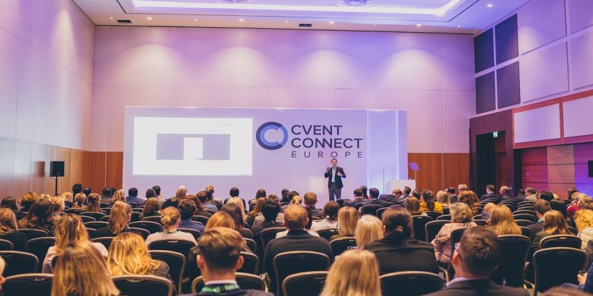 Cvent CONNECT Europe 2019