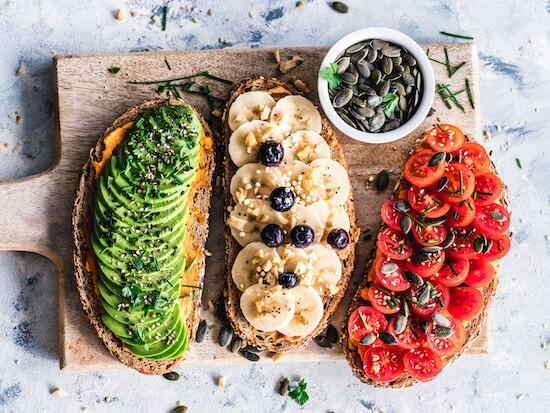 Attracting Corporate Event Planners with Vegan food