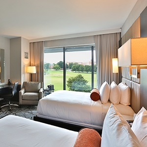 A Class Act The Hotel At University Of Maryland Now Open Near Washington DC