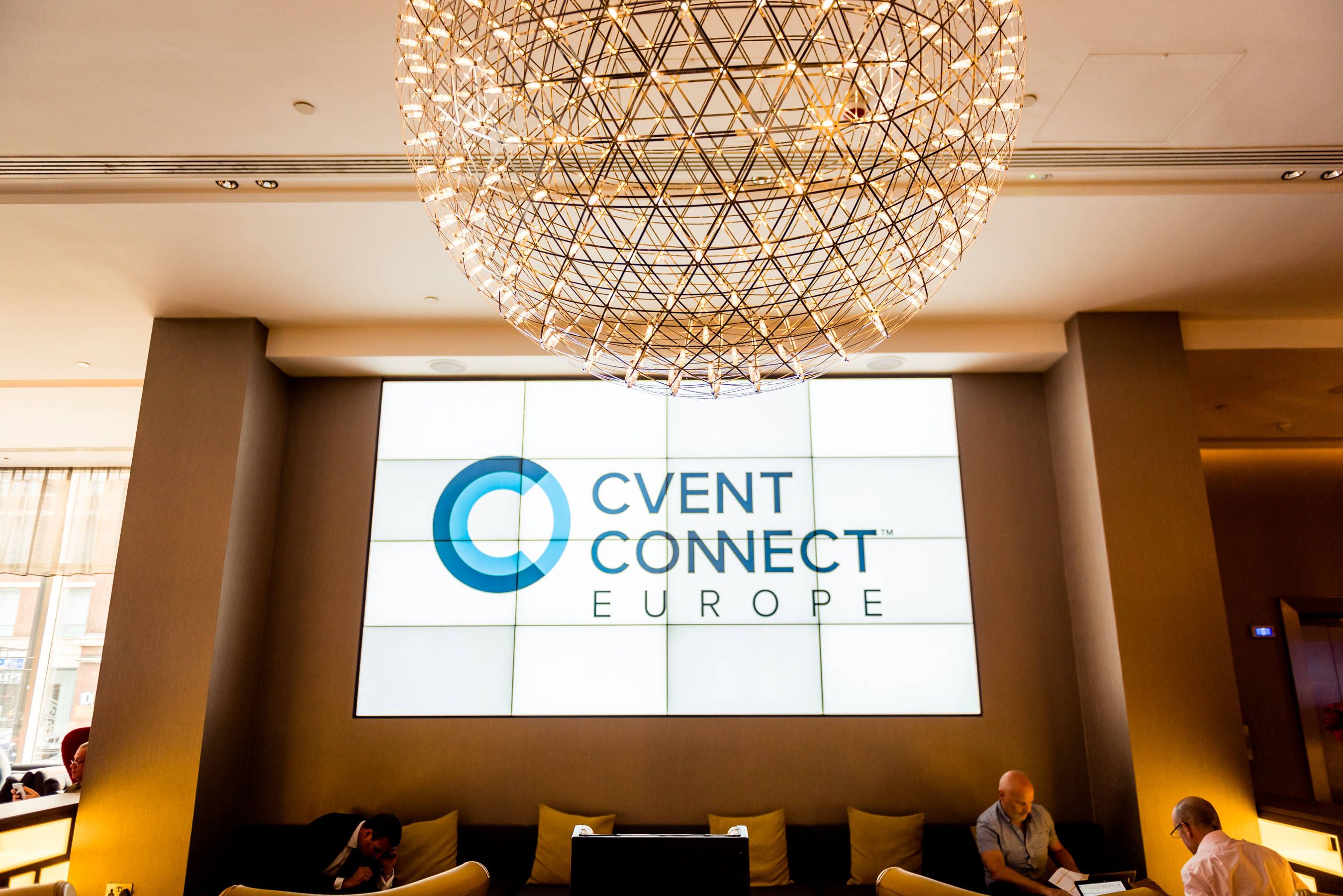 Cvent CONNECT Europe 2017