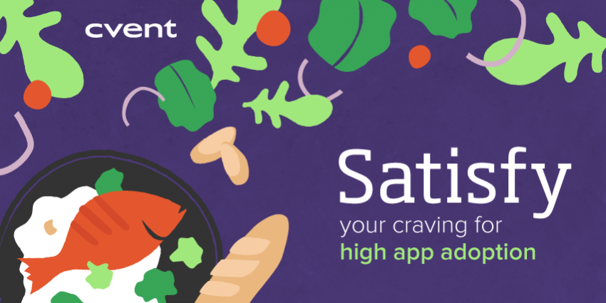 Satisfy Your Craving for High App Adoption