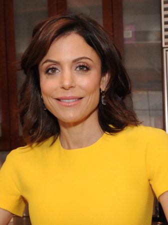 Bethenny Frankel Cvent CONNECT