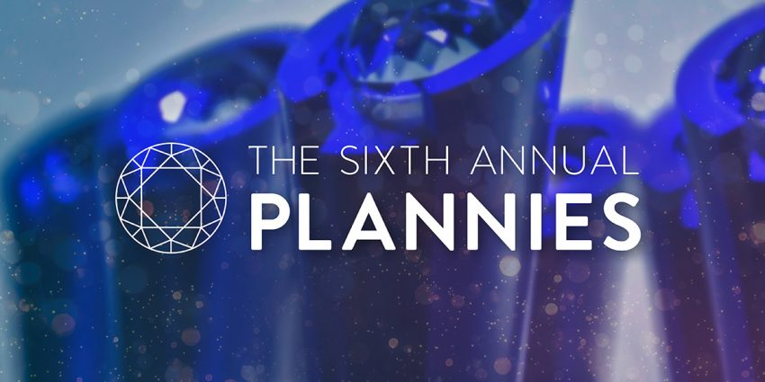 2018 Cvent Plannie Award Finalists