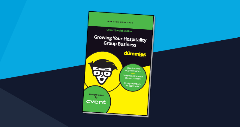 Growing Your Hospitality Group Business For Dummies