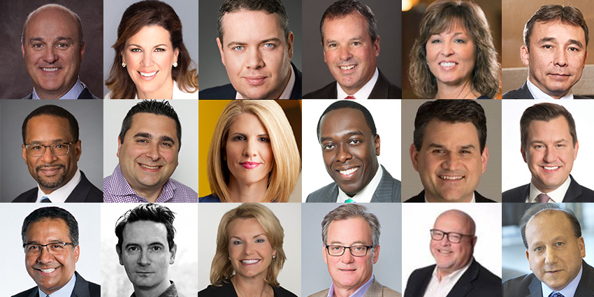 Cvent Hospitality Customer Advisory Board