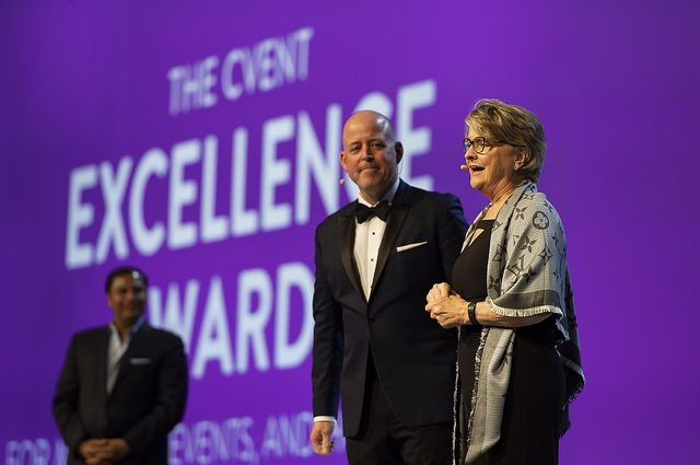 Cvent Excellence Awards submit now