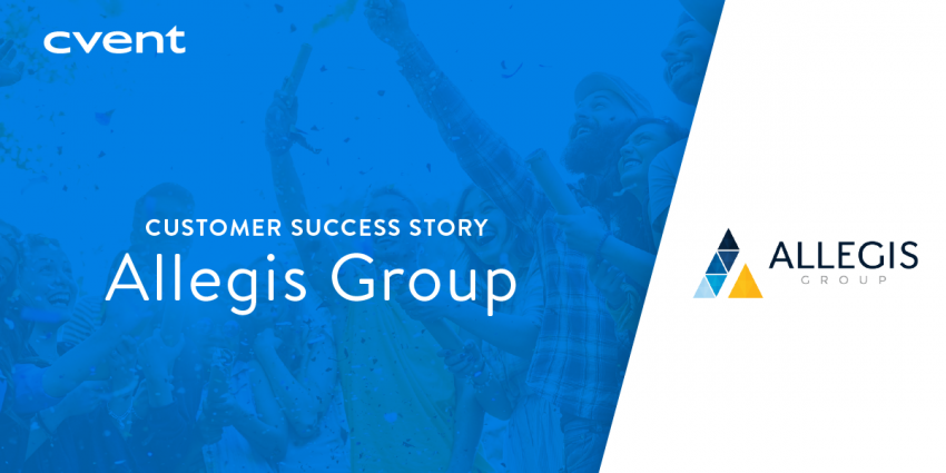 Allegis Group Customer Success Story