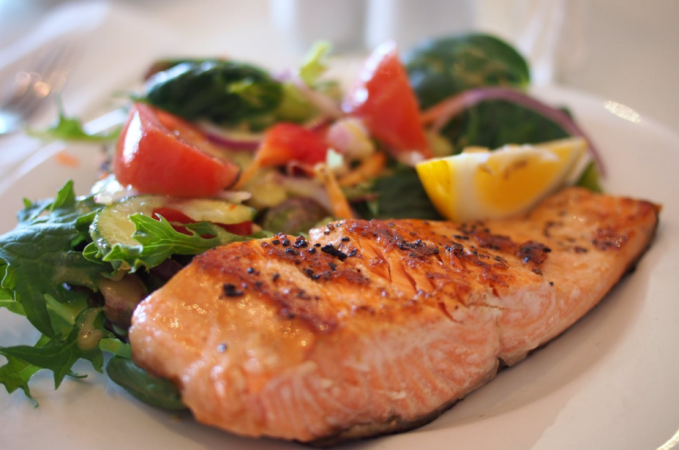 dietary restrictions at events