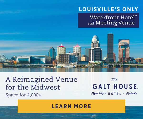 Galt House Hotel, A Trademark Collection