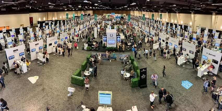 Cvent CONNECT Trade Show