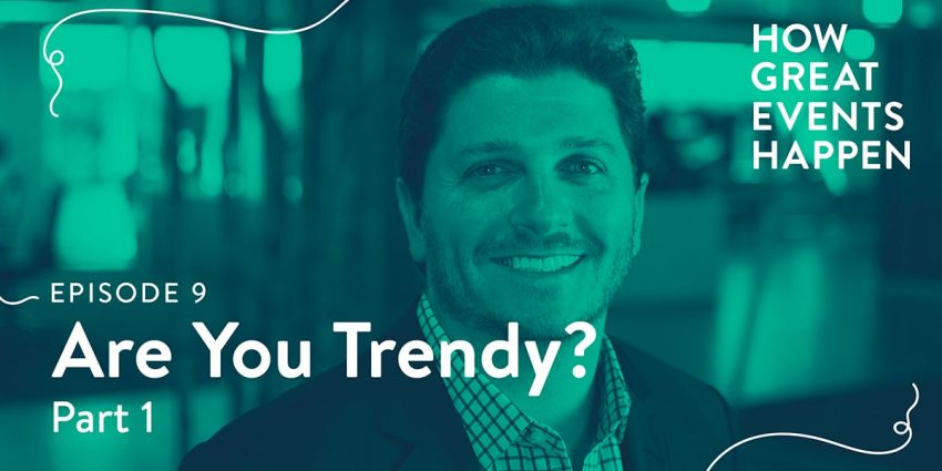 Are You Trendy Podcast